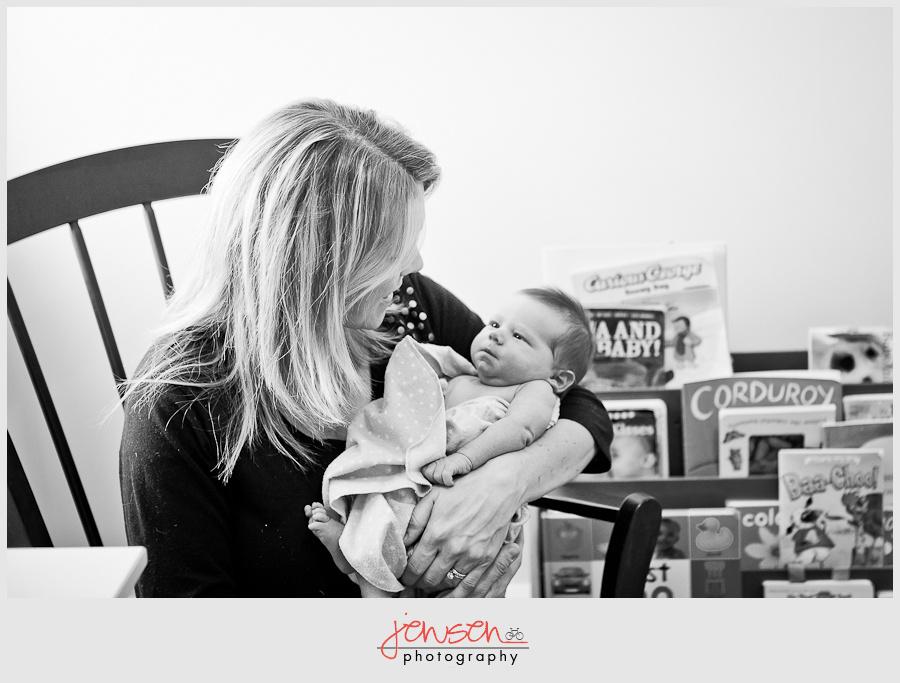 tyler | newborn