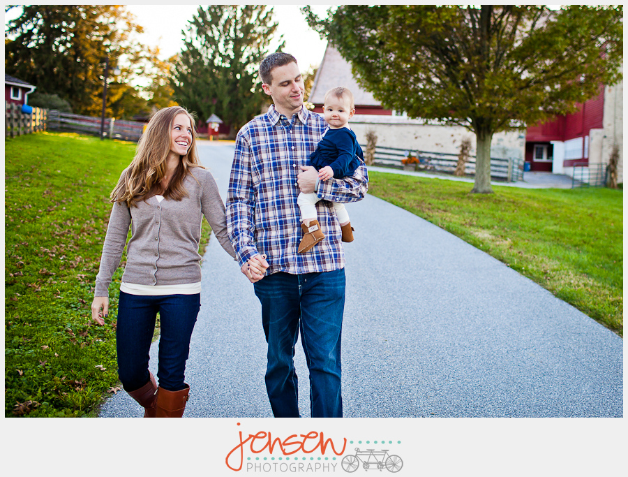 PA Fall Mini-Sessions