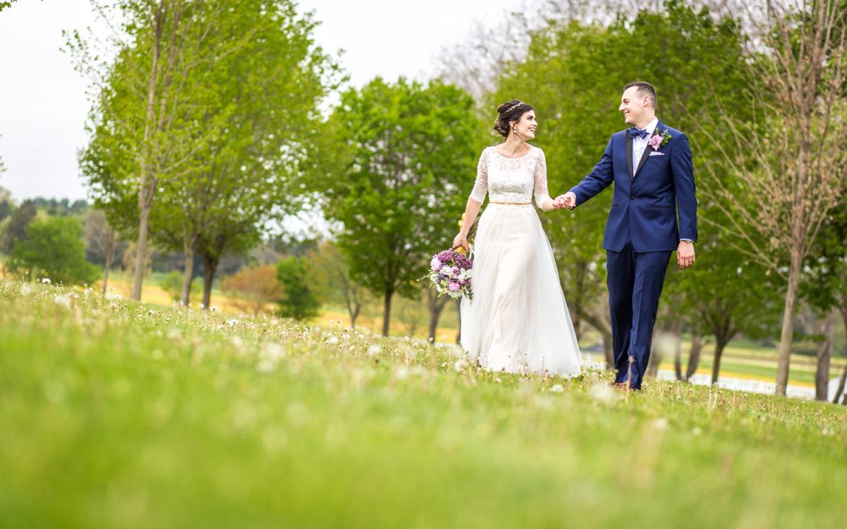ben & hayley   wedding