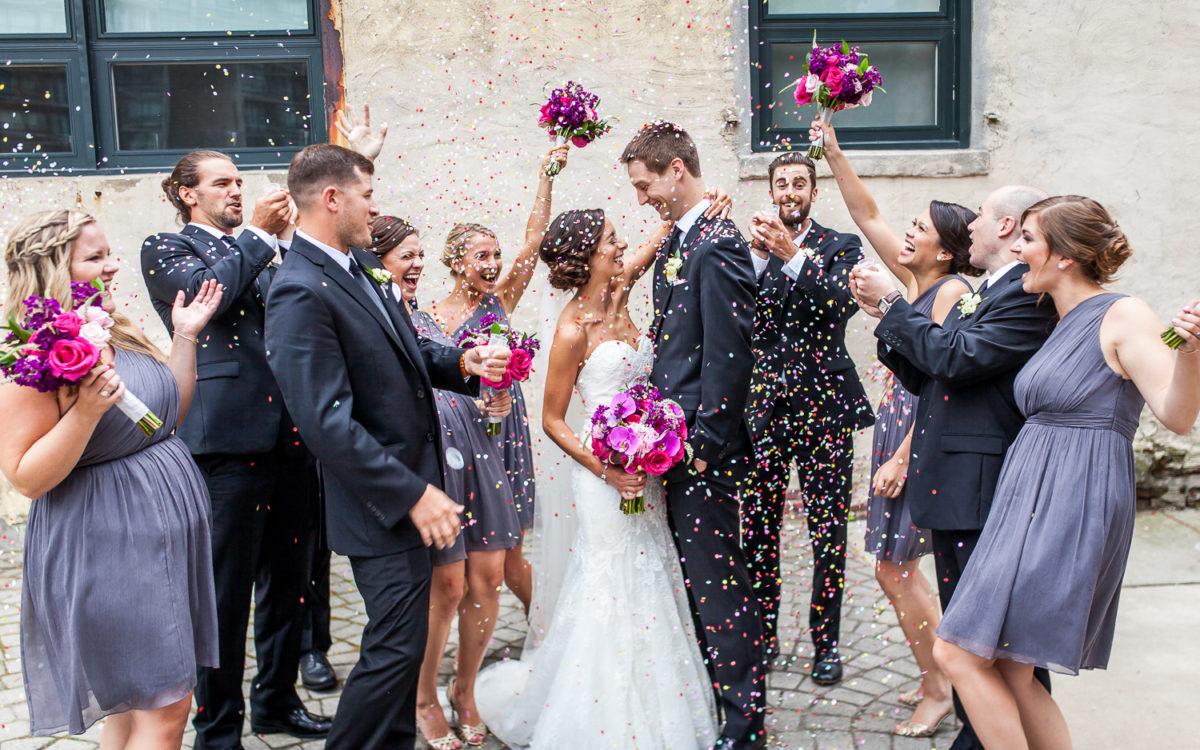 matt & rachel | wedding