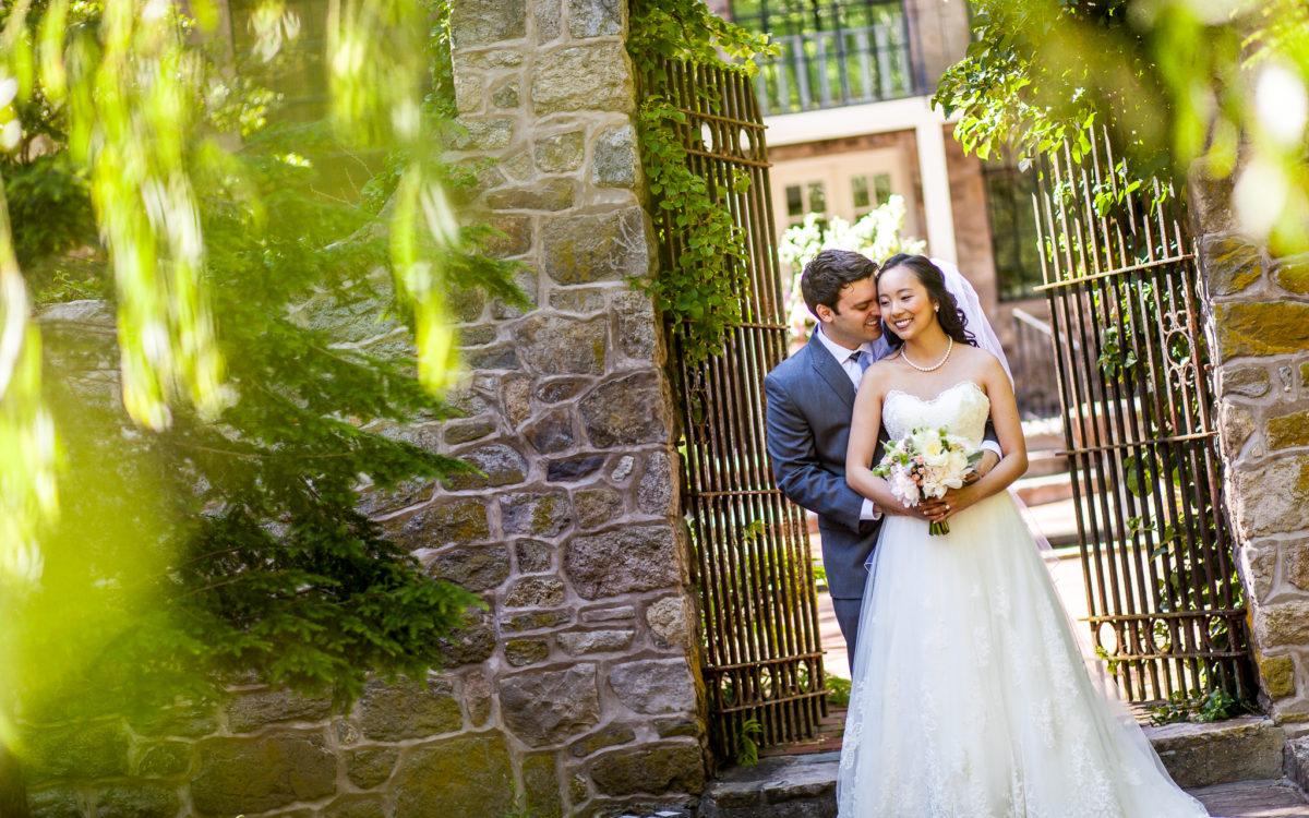 greg & emily   wedding