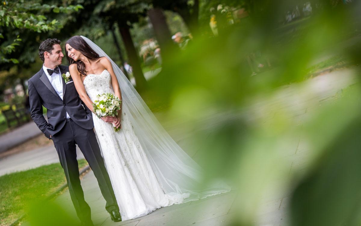 dave & messlia   wedding