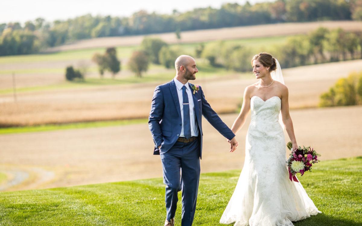 jason & liz | wedding