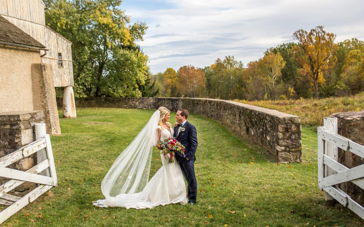 mark & tracey | wedding