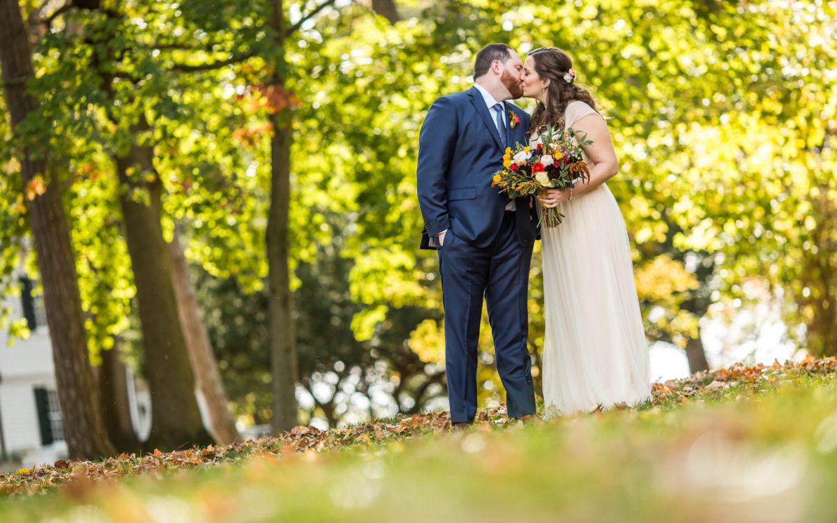 matt & lisa | wedding