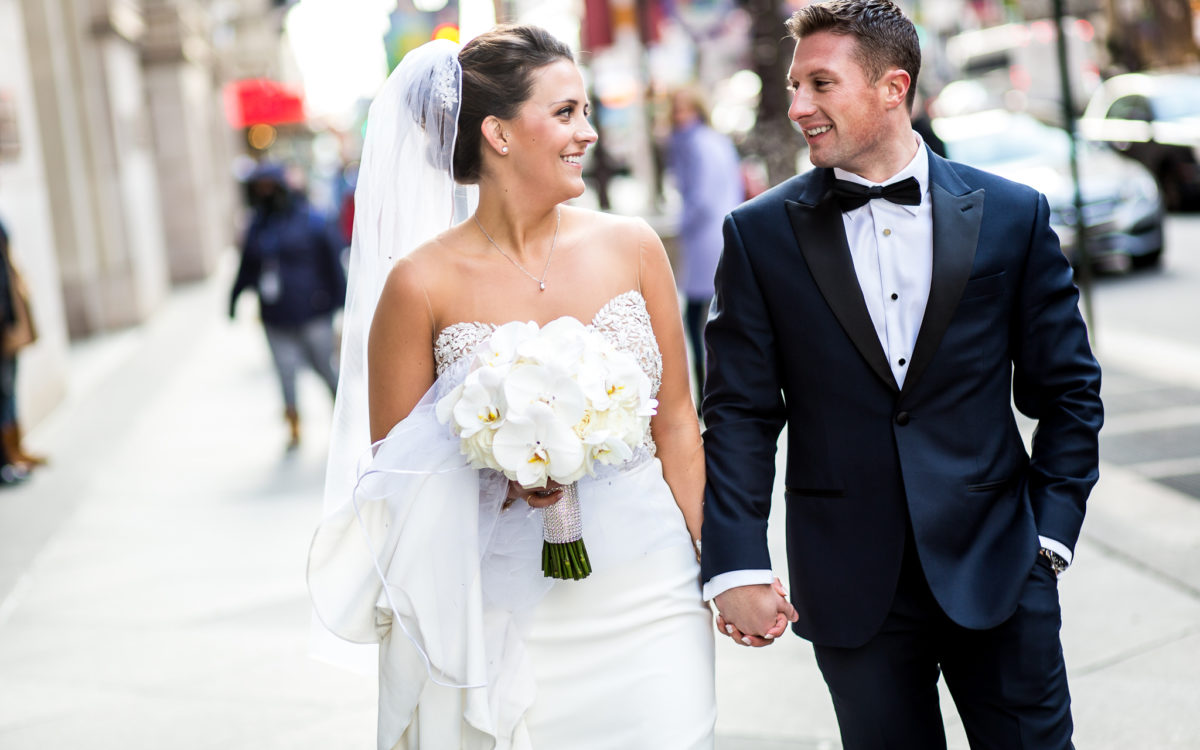 kevin & danielle   wedding