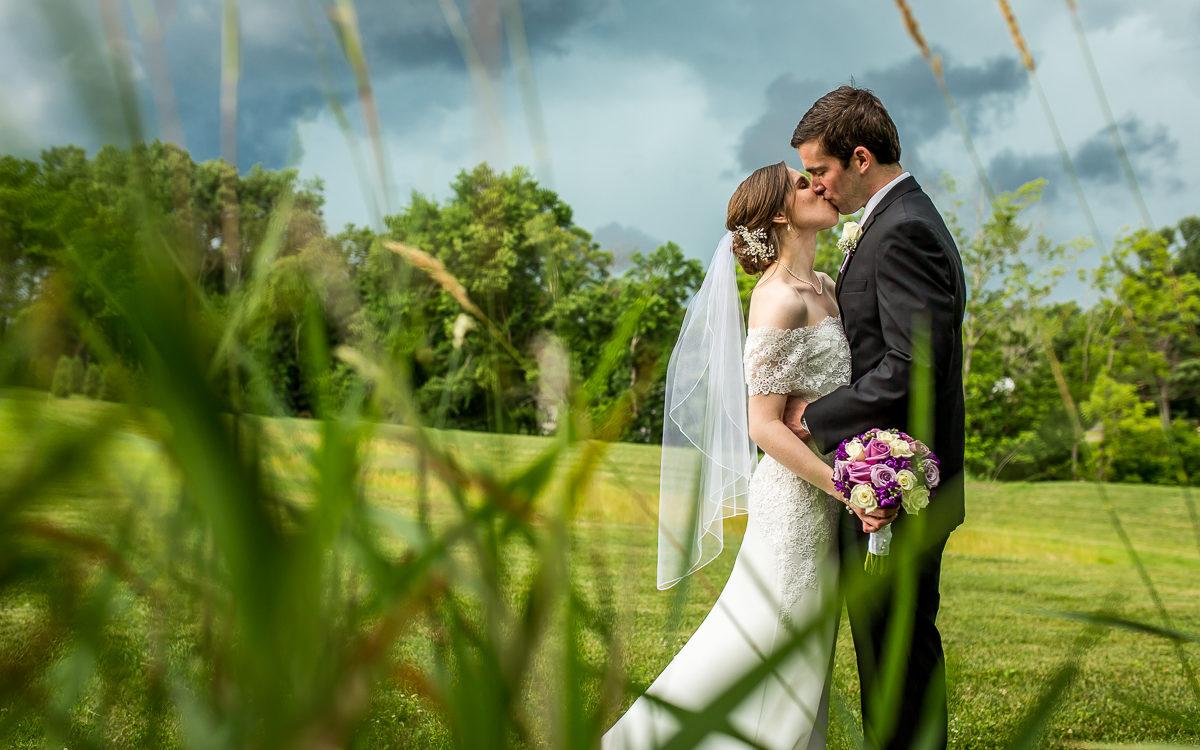 sam & ellen | wedding