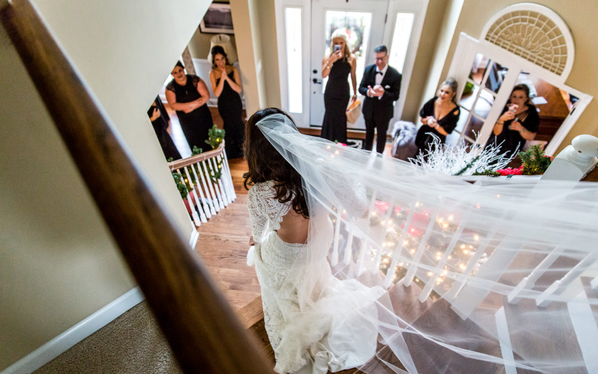 kevin & jacqui | wedding